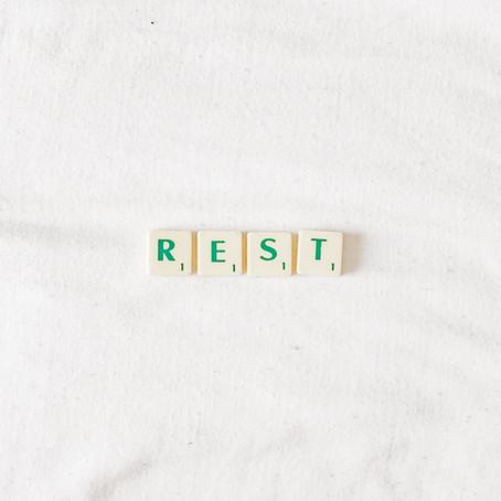 Mindful Resting