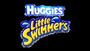 Little Swimmers Logo