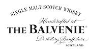 The Balvenie Logo