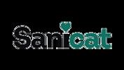 SaniCat Logo