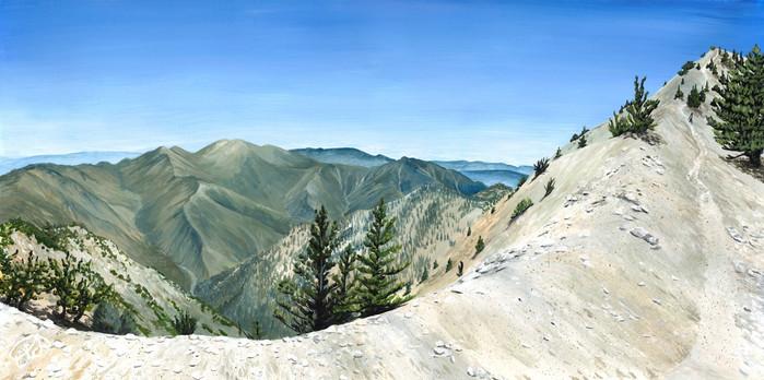 Mount Balden-Powell