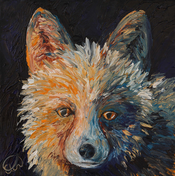 Three Dog Night- Fox