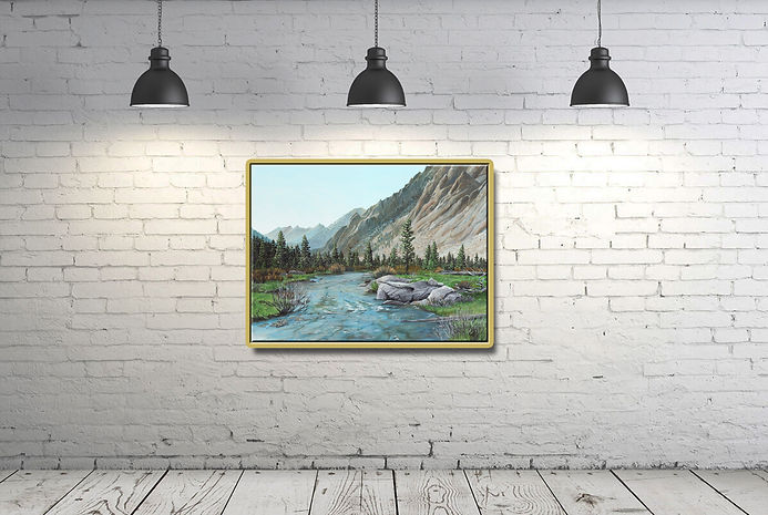 Kings Canyon Original Painting.jpg