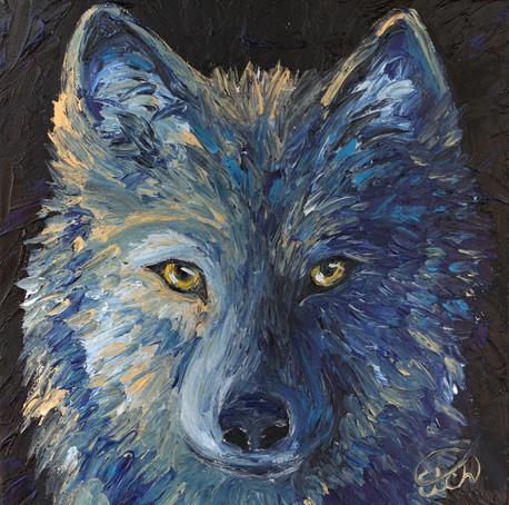 Three Dog Night- Wolf SOLD