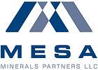 Mesa Minerals Partners TX, LA logo
