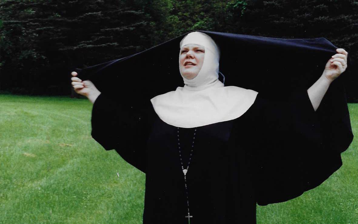 nunsense 1 1994 2