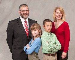 Christmas Pageant_Family