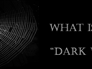 "What is the ""Dark Web?"""