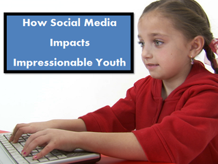 Social Media's Unexpected Impact on Children