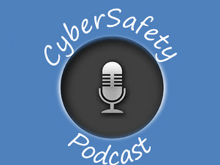 Cyberstalking Interview with Mental Health Radio Network