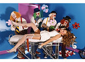 David LaChapelle, Dear Doctor, I've Read Your Play, 2004