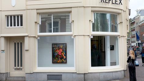 Reflex Amsterdam
