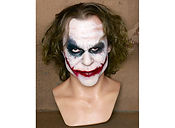 David LaChapelle, Still Life: Heath Ledger, 2009-2012