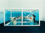 David LaChapelle, Exhibition, 1997