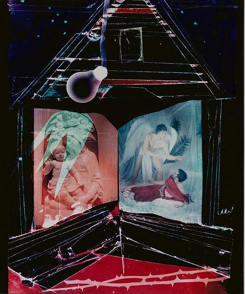 David LaChapelle, Joseph's Dream, 1985