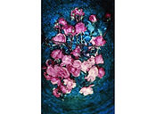 David LaChapelle, I Touch Roses, 1985