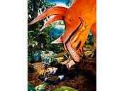 David LaChapelle, Cunnilingus Rex, 2004