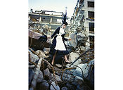 David LaChapelle, Untitled (Nuns and Maids), 1999