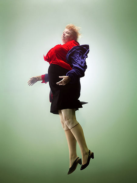 David LaChapelle, Awakened: Ruh, 2007