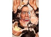 David LaChapelle, StillLife: George H.W. Bush, 2009-2012