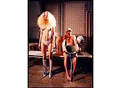 David LaChapelle, Untitled (Bucket), 2003