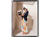 David LaChapelle, Untitled(Haute Couture: Emanuel Ungaro2), 2003