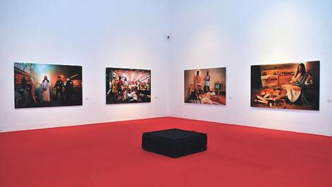 Zacheta Narodowa Galeria Sztuki