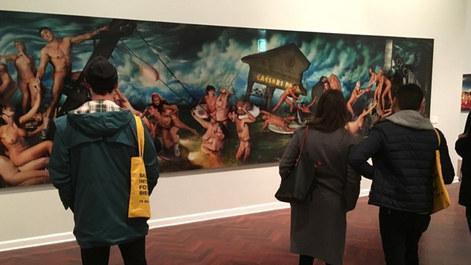 Ballarat Intl Foto Biennale