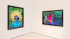 Maruani Mercier Gallery