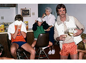 David LaChapelle, Recollections in America: White OnWhite, 2006