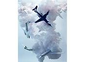 David LaChapelle, Aristocracy: Fog of Confusion, Private Delusion, 2014