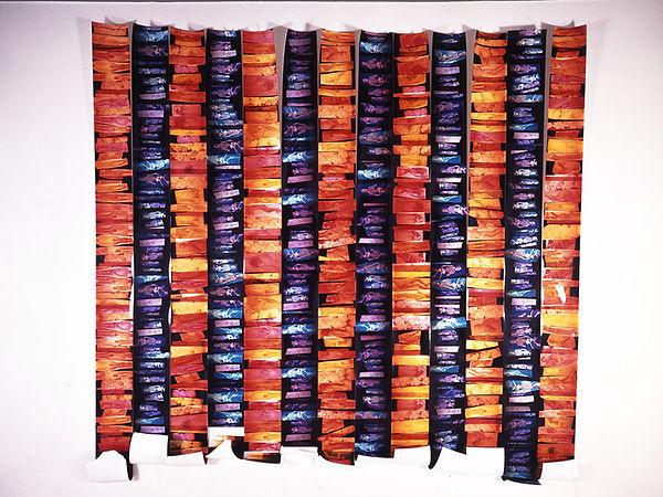 David LaChapelle, Scroll, 1991