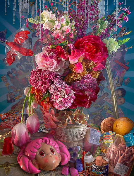 David LaChapelle, Springtime, 2008-2011