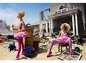 David LaChapelle, Can You Help Us?, 2005