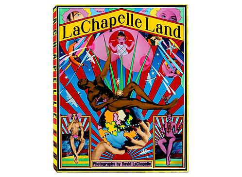 LaChapelle Land, Signed