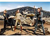 David LaChapelle, From Handbags to Sandbags, 2005