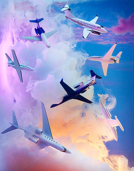 David LaChapelle, Aristocracy: Mankind's Manic Race, 2014