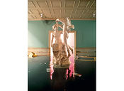 David LaChapelle, After the Deluge: Statue, 2007