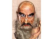David LaChapelle, Still Life: Sayyed Ruhollah Musavi Khomeini, 2009-2012