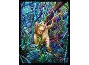 David LaChapelle, For All the World to Hear, 2013