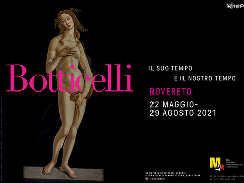 Group Exhibition: Botticelli
