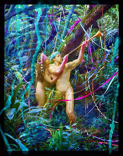 David LaChapelle, For All the World to Hear