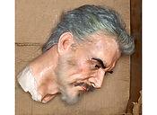 David LaChapelle, Still Life: Sean Connery, 2009-2012