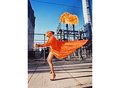 David LaChapelle, Her Touch, 1998