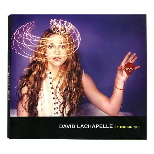 DAVID_LACHAPELLE_EXHIBITION_1999_PALAZZO