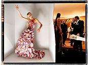 David LaChapelle, Untitled (Haute Couture: Valentino), 2003