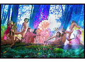 David LaChapelle, The First Supper, 2015