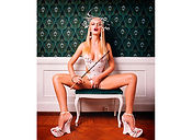 David LaChapelle, Untitled (Cover), 2003