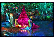 David LaChapelle, A New World, 2015