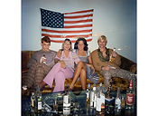 David LaChapelle, Recollections in America: Double Date, 2006